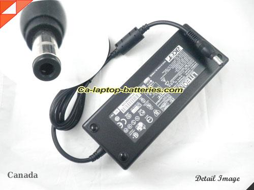 image of ACER 25.10052.001 ac adapter, 19V 6.3A 25.10052.001 Notebook Power ac adapter ACER19V6.3A120W-5.5x2.5mm
