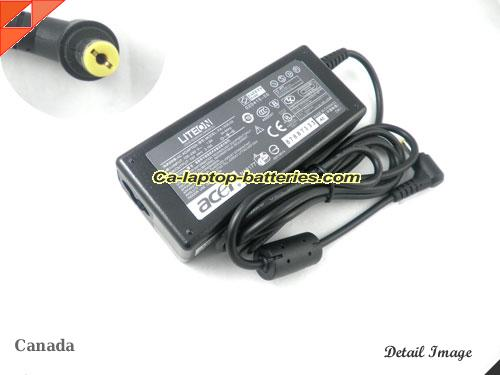 image of ACER 91.41Q28.003 ac adapter, 19V 3.16A 91.41Q28.003 Notebook Power ac adapter ACER19V3.16A60W-5.5x1.7mm