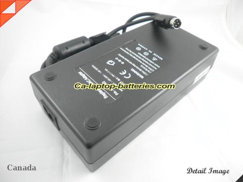 image of ACER A-ACR-05-G ac adapter, 19V 7.9A A-ACR-05-G Notebook Power ac adapter ACER19V7.9A150W-4PIN