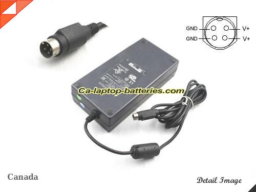 ACER 1710 adapter, 19V 9.5A 1710 laptop computer ac adaptor, DELTA19V9.5A180W-4PIN-ZFYZ