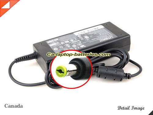 image of ACER PA-1121-16 ac adapter, 19V 6.32A PA-1121-16 Notebook Power ac adapter LITEON19V6.32A120W-5.5x1.7mm