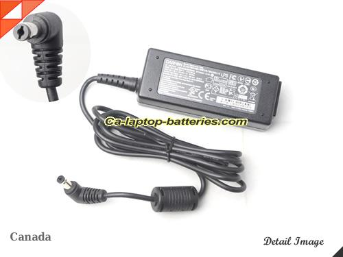 image of ACER FSP040-RAB ac adapter, 19V 2.1A FSP040-RAB Notebook Power ac adapter DARFON19V2.1A40W-5.5x1.7mm