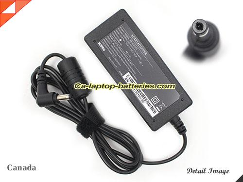 image of ACER HP-A0301R3 ac adapter, 19V 1.58A HP-A0301R3 Notebook Power ac adapter HIPRO19V1.58A30W-5.5x1.7mm