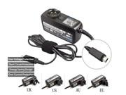 Original / Genuine ACER 12v  1.5a AC Adapter --- ACER12V1.5A18W-O-Wall