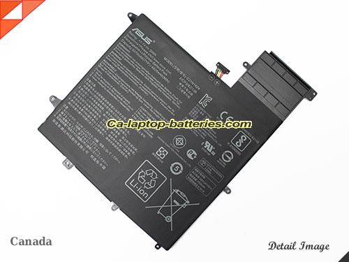 Genuine ASUS 0B200-02420000P-B2B2A-711-005R Battery For laptop 5070mAh, 39Wh , 7.7V, Black , Li-Polymer