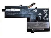 Genuine LENOVO L18L3PF4 Laptop Computer Battery 5B10T09091 Li-ion 4630mAh, 52.5Wh  In Canada