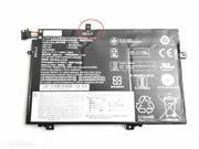 Canada Genuine LENOVO L17L3P52 Laptop Computer Battery 01AV464 Li-ion 4050mAh, 45Wh