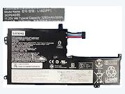 Genuine LENOVO 5B10T03400 Laptop Computer Battery L18D3PF1 Li-ion 3280mAh, 36Wh