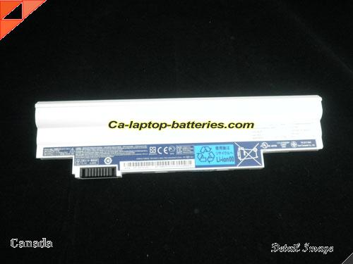 image 5 of AO722-0427 Battery, Canada New Batteries For ACER AO722-0427 Laptop Computer