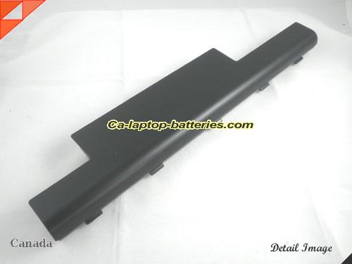 image 3 of ASPIRE 4551P SERIES Battery, Canada New Batteries For ACER ASPIRE 4551P SERIES Laptop Computer