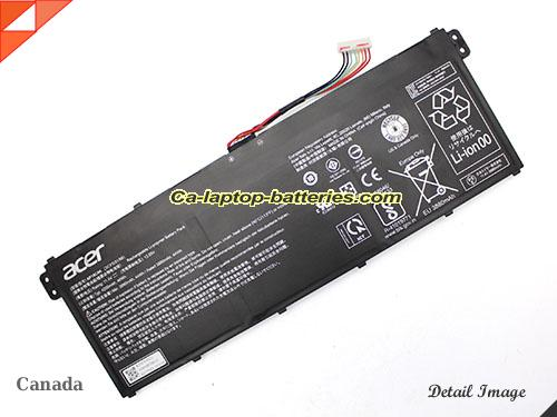 image 1 of Aspire 5 A515-43-R4Q7 Battery, Canada New Batteries For ACER Aspire 5 A515-43-R4Q7 Laptop Computer