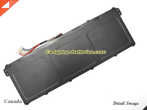 image 3 of Aspire 5 A515-43-R4Q7 Battery, Canada New Batteries For ACER Aspire 5 A515-43-R4Q7 Laptop Computer
