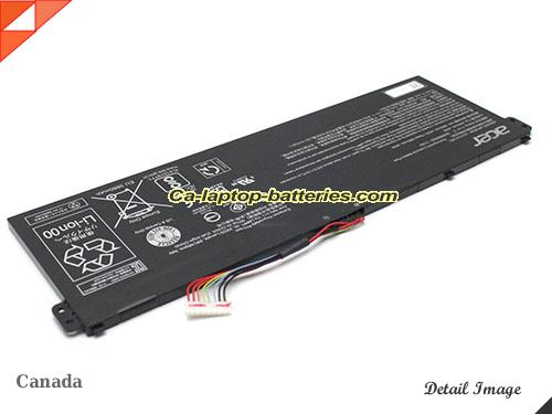 image 4 of Aspire 5 A515-43-R4Q7 Battery, Canada New Batteries For ACER Aspire 5 A515-43-R4Q7 Laptop Computer