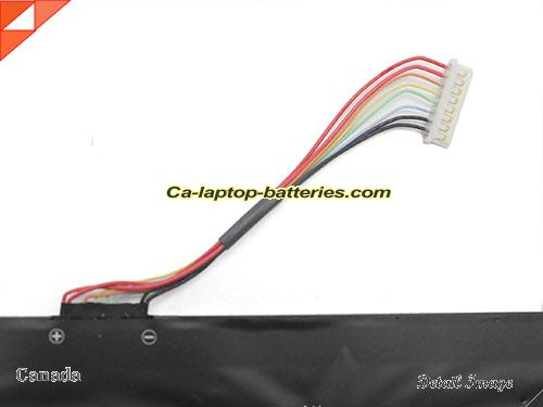 image 5 of Aspire 5 A515-43-R4Q7 Battery, Canada New Batteries For ACER Aspire 5 A515-43-R4Q7 Laptop Computer