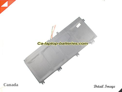 image 3 of FX503VD-0072C7300HQ Battery, Canada New Batteries For ASUS FX503VD-0072C7300HQ Laptop Computer