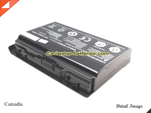 image 1 of XG17 V2 Battery, Canada New Batteries For AFTERSHOCK XG17 V2 Laptop Computer