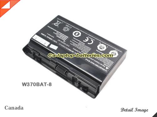 image 3 of XG17 V2 Battery, Canada New Batteries For AFTERSHOCK XG17 V2 Laptop Computer
