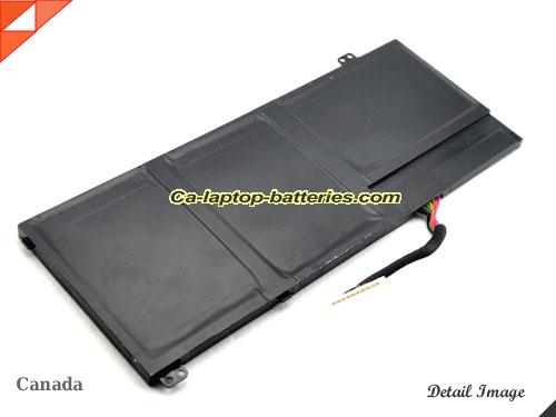 image 4 of VN7-592G-74FP Battery, Canada New Batteries For ACER VN7-592G-74FP Laptop Computer