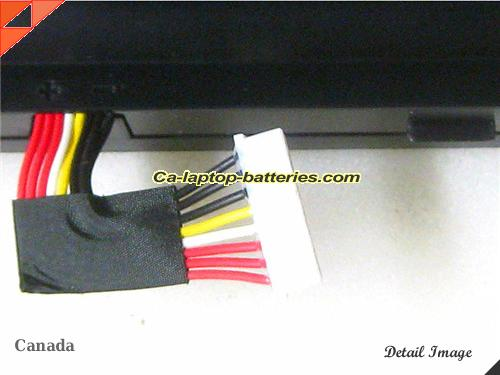 image 4 of B07G8Y4SWV Battery, Canada New Batteries For ASUS B07G8Y4SWV Laptop Computer