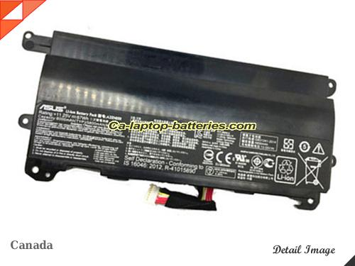 image 5 of B07HQ5J3Q4 Battery, Canada New Batteries For ASUS B07HQ5J3Q4 Laptop Computer