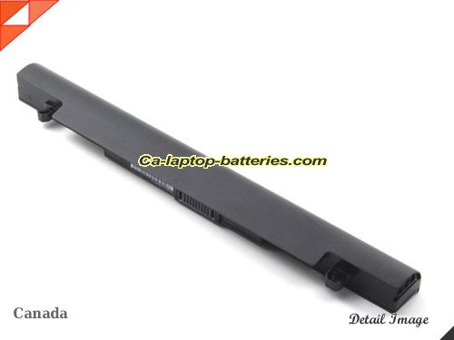 image 4 of CX550C Battery, Canada New Batteries For ASUS CX550C Laptop Computer