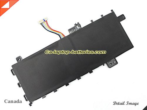 image 3 of F512FB Battery, Canada New Batteries For ASUS F512FB Laptop Computer