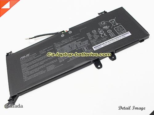 image 2 of F509FB-EJ117T Battery, Canada New Batteries For ASUS F509FB-EJ117T Laptop Computer
