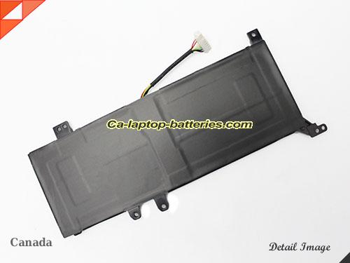 image 3 of F509FA-EJ207T Battery, Canada New Batteries For ASUS F509FA-EJ207T Laptop Computer