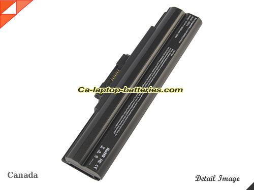 image 1 of VGP-BPS13B/S Battery, C$64.16 Canada Li-ion Rechargeable 5200mAh SONY VGP-BPS13B/S Batteries