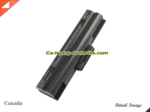 image 3 of VGP-BPS13B/S Battery, C$64.16 Canada Li-ion Rechargeable 5200mAh SONY VGP-BPS13B/S Batteries