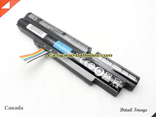 image 2 for 3830TG-2414G12ibb Battery, Canada New Batteries For ACER 3830TG-2414G12ibb Laptop Computer
