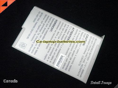 image 2 for AccelNote 8170 Battery, Canada New Batteries For ACCEL AccelNote 8170 Laptop Computer
