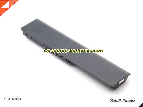 image 4 of Genuine HP HSTNN-I78C Laptop Computer Battery HSTNN-UB0W Li-ion 62Wh Black In Canada