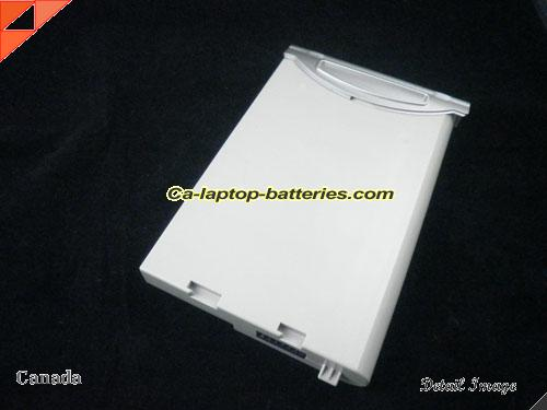 image 4 for AccelNote 8170 Battery, Canada New Batteries For ACCEL AccelNote 8170 Laptop Computer