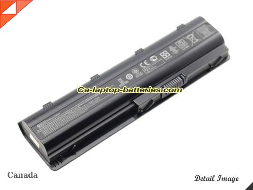 image 5 of Genuine HP HSTNN-I78C Laptop Computer Battery HSTNN-UB0W Li-ion 62Wh Black In Canada