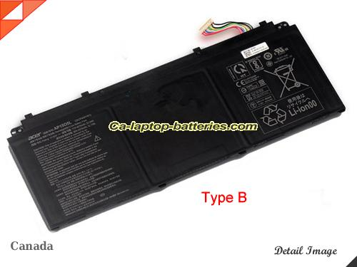 image 5 for ACER CHROMEBOOK R13 SERIES Battery, Canada New Batteries For ACER ACER CHROMEBOOK R13 SERIES Laptop Computer